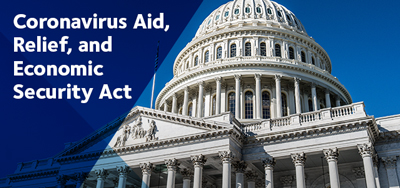 Unmasking the CARES Act: Fast Facts about COVID-19 Unemployment and Social Security Benefits