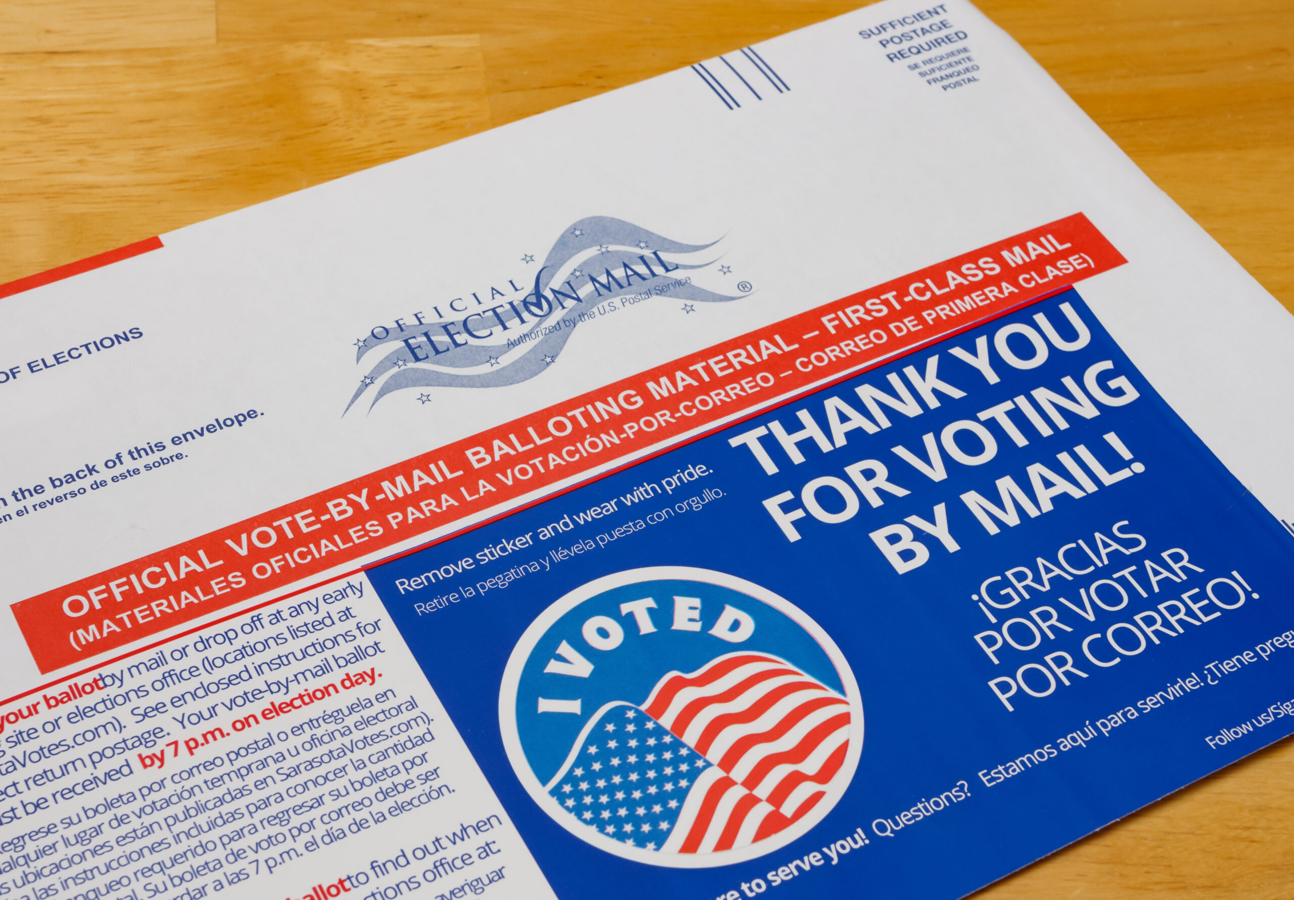 Voting in New Jersey: What Individuals with Disabilities Need to Know About the 2021 Election