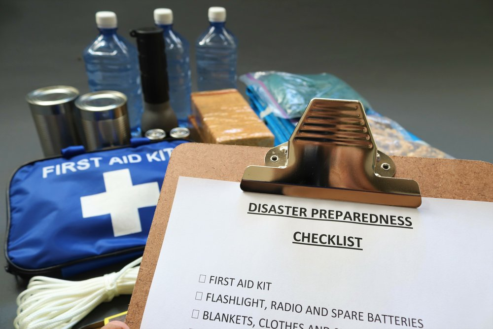It's Hurricane Season: How to Plan for an Emergency When You Have a Disability